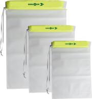 Zestaw torebek wodoszczelnych Shutbags (Set 3 pcs) Brunner