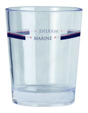 Szklanka turystyczna Multiglass Marine SAN 300 ml Brunner