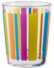 Zestaw szklanek turystycznych Glamour SAN 0,30l Brunner