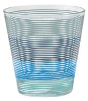 Zestaw szklanek nietłukących Set Multiglass SAN Aquarius Brunner