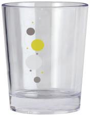 Komplet szklanek turystycznych Set Multiglass SAN Space Brunner