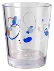 Komplet szklanek kempingowych Set Multiglass SAN Brookstone Brunner