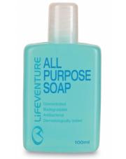 Mydło antybakteryjne i biodegradowalne All Purpose 100 ml