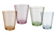 Zestaw nietłukących szklanek kempingowych Set Vintage Brunner