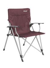 Krzesło kempingowe Goya Claret Chair Outwell
