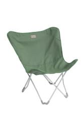 Składane krzesło Sandsend green vineyard Outwell
