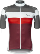 Koszulka na rower Vezuvio Atmos Classic