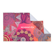 Ręcznik szybkoschnący 150x90 cm SoftFibre Mandala Lifeventure
