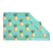 Ręcznik szybkoschnący 150x90 cm SoftFibre Pineapples Lifeventure