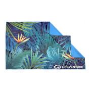 Ręcznik szybkoschnący 150x90 cm SoftFibre Tropical Lifeventure