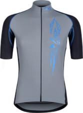 Koszulka na rower Vezuvio Neo Grey