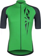 Koszulka na rower Vezuvio Neo Green