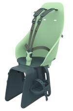Tylny fotelik rowerowy na bagażnik Urban Iki bincho green