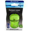 Szampon biodegradowalny w listkach Shampoo Wash Leaves Lifeventure