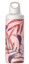 Butelka termiczna Reno Insulated 500 ml Trumpet Flower Kambukka