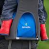 Torba na akcesoria dziecięce Ranger Accessory Pouch LittleLife szara