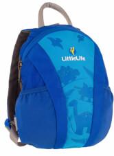 Plecaczek dla maluchów Runabout Toddler Backpack LittleLife niebieski