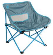 Składane krzesło podróżne Kickback Breeze Blue Coleman