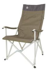 Plenerowe krzesło turystyczne Sling Chair Green Coleman