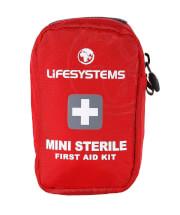 Apteczka turystyczna Mini Sterile Kit Lifesystems