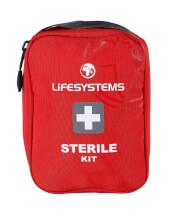 Apteczka turystyczna Sterile Kit Lifesystems