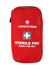 Apteczka turystyczna Sterile Pro First Aid Kit Lifesystems