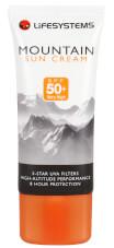 Krem z filtrem Mountain SPF50+ Sun Cream 50ml Lifesystems