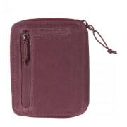 Portfel turystyczny RFiD Bi-Fold Wallet Aubergine Lifeventure
