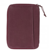 Portfel RFID Mini Travel Wallet Aubergine Lifeventure