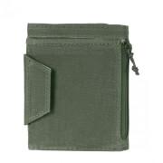 Portfel turystyczny RFID Wallet Olive Lifeventure