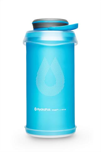 Składana butelka Stash Bottle 1l Malibu Blue HydraPak
