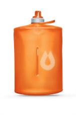Składany bidon Stow Bottle 0,5L Mojave Orange HydraPak
