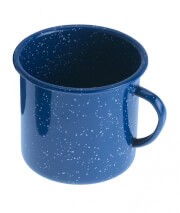 Kubek emaliowany Cup 18 Blue GSI Outdoors niebieski