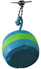 Głośnik przenośny na hamak (ECHO) Bluetooth Speaker Teal/ Neon ENO