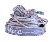 System zawieszenia hamaka Helios XL Supension System Grey Eno