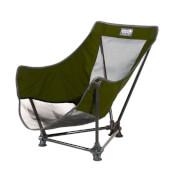Krzesło turystyczne Lounger SL Chair Olive ENO
