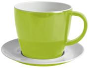 Filiżanka z melaminy do kawy Space 250 ml Brunner