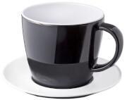 Filiżanka z melaminy do kawy Serenade 250 ml Brunner