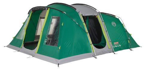 Namiot rodzinny dla 6 osób Oak Canyon 6 Coleman