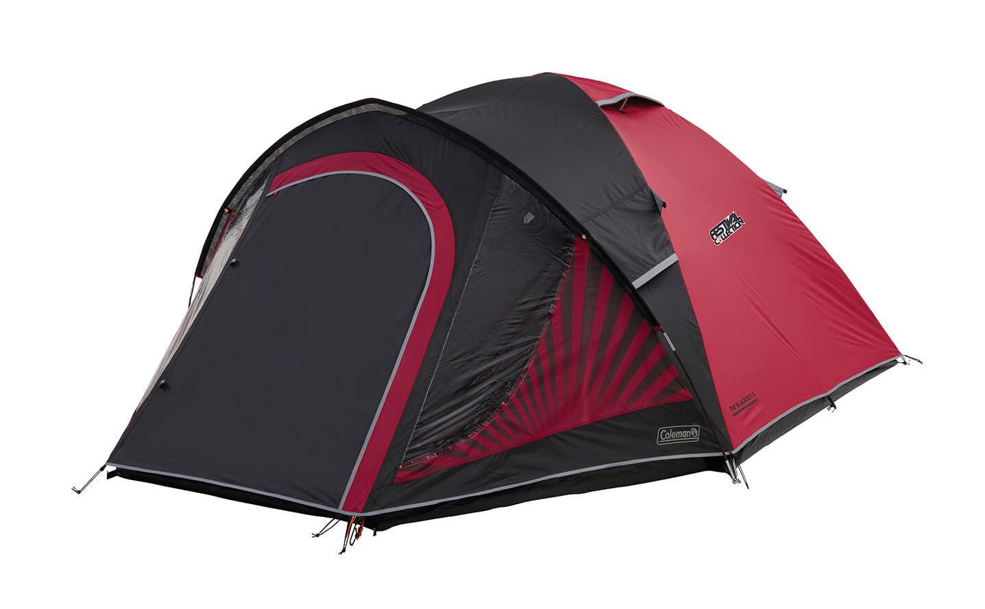 Namiot turystyczny dla 4 osób The Blackout 4 Festival Dome Coleman