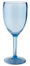Turystyczny kieliszek do wina Wineglass SAN 0,20l Brunner