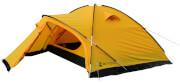 Namiot ekspedycyjny Arco + fartuchy 2/3 osobowy Marabut żółty