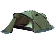Namiot ekspedycyjny Quito 2 osobowy Marabut Zielony