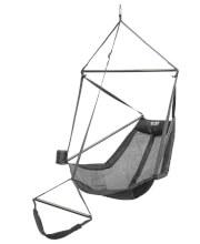 Fotel turystyczny wiszący Lounger Hanging Chair Grey/Charcoal ENO