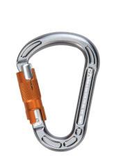 Karabinek wspinaczkowy Concept WG Twist Lock Climbing Technology