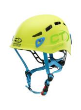Kask wspinaczkowy Eclipse ClimbingTechnology ABS green