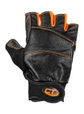 Rękawiczki do wspinaczki Progrip Ferrata Climbing Technology black