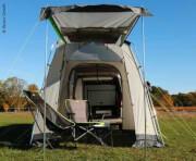 Przedsionek do samochodu Uni Van Reimo Tent