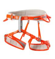 Uprząż wspinaczkowa Neon 3 Ocun orange rozmiar L