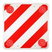 Tablica ostrzegawcza Marking Sign 50x50 cm PVC Haba